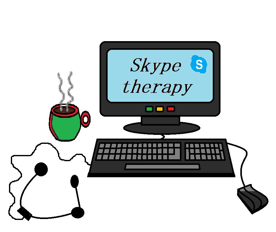 Psicoterapia Via Skype